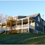 Presidents Suites - Vacation Rental Northern Ontario - Lumber Barons House