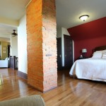 Suite Guertin des Suites des Présidents à Haileybury et Temiskaming Shores