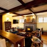 Maison des barons forestiers des Suites des Présidents à Haileybury et Temiskaming Shores