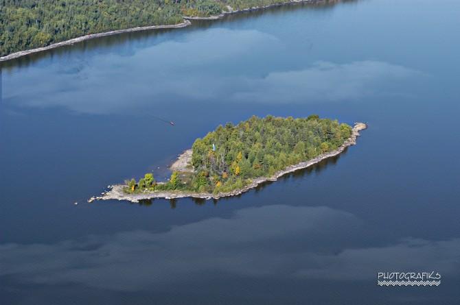 île Farr destination de jour