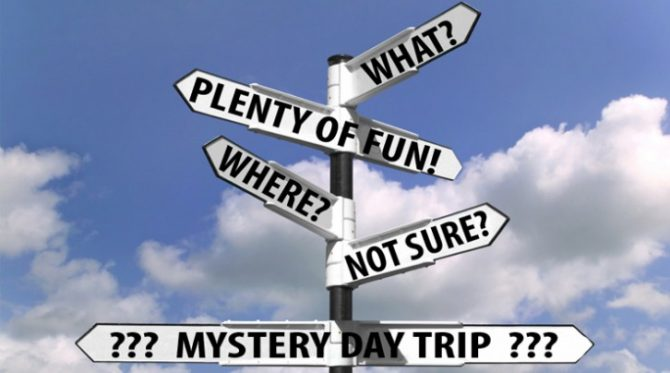 Journées de mystère
