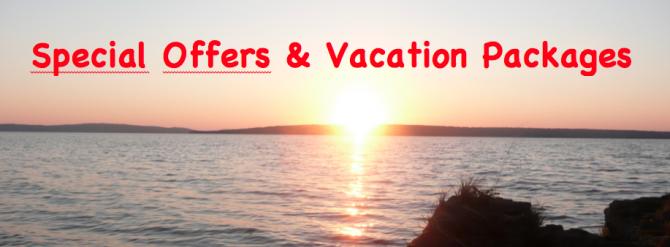 Forfaits vacances
