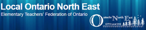 Elementary Teacher's Federation of Ontario ETFO