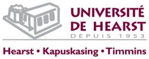 Université de Hearst has 3 university campuses in Hearst, Kapuskasing and Timmins