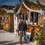 Village Noel Temiskaming maisonettes