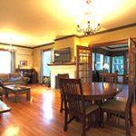 Suite Ferland à la Villa des Suites des Présidents à Temiskaming Shores