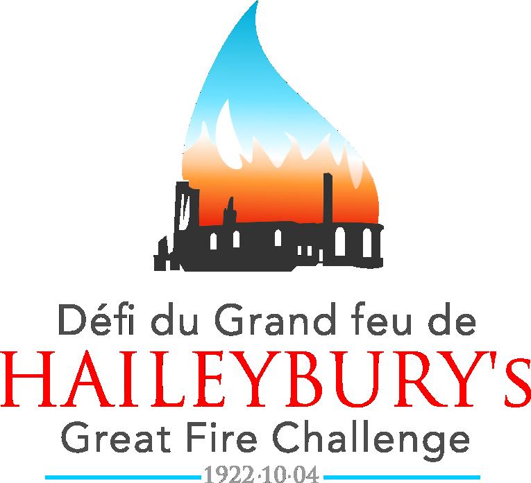 Défi du Grand feu de Haileybury