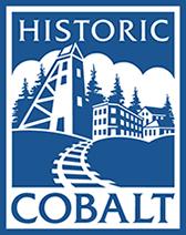 Cobalt ville historique dans la région de Temiskaming