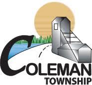 Le canton de Coleman près de Cobalt