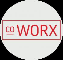 Co-Worx logo Temiskaming coworking