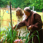Découvrir une pharmacie végétale aux jardins de Charlemagne