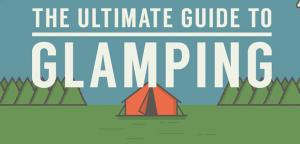 Planifier votre voyage glamping avec notre guide